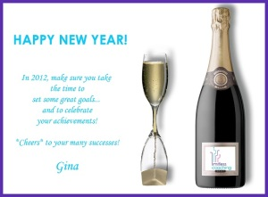 Happy New Year from Limitless Coaching